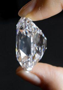 скупка ограненных бриллиантов