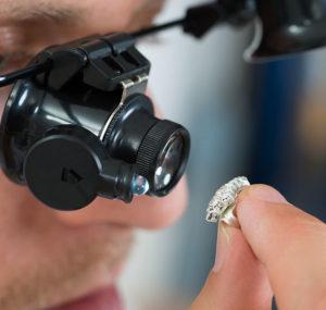 продать бриллиант дорого