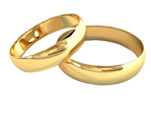 продать обручальное кольцо
