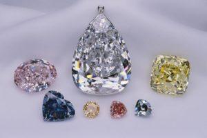 продать бриллианты и изделия
