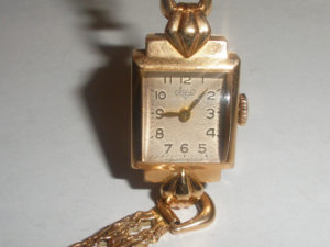 скупка золотых советских часов