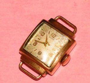 Часы луч женские золотые продам норма как рассчитать час стоимость